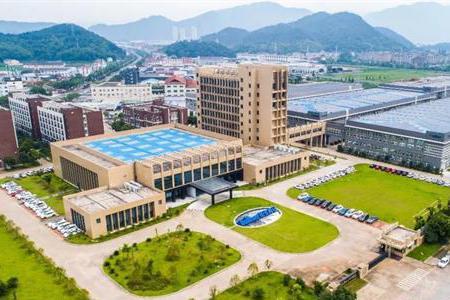 杰克再次跻身浙江本土民营企业跨国经营30强,台州仅两家!