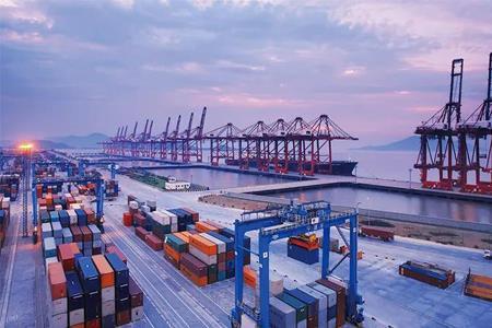 2019年1-8月缝制机械行业进出口快讯 ---出口企稳态势持续,出口结构持续优化