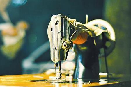 """想要缝纫机""""延年益寿"""",这么干就对了!"""