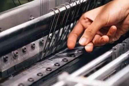 工信部:2019年1-10月纺织行业生产情况
