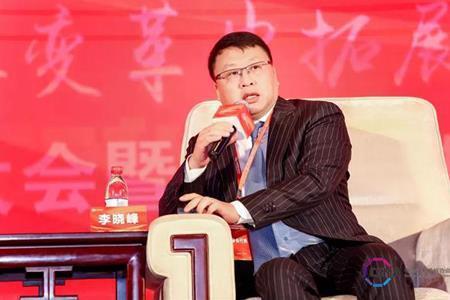 上工申贝李晓峰:挖潜赋能品牌价值,寻求高端市场智能转型