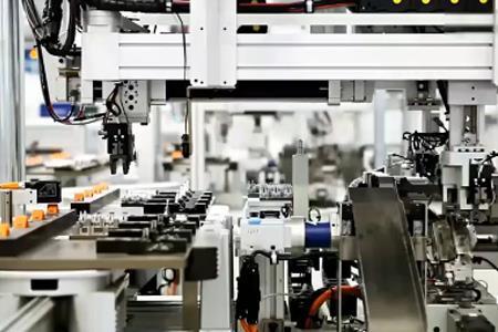 走进世界500强ABB意大利制造工厂