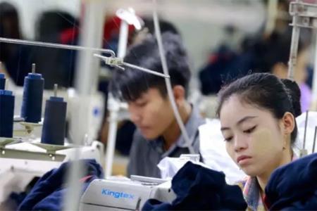 突发!缅甸暴乱,Nike、addias代工厂陆续宣布停工...