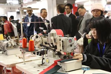 制造定位明确,出口优势有望增强——日本缝纫机生产及进出口情况分析