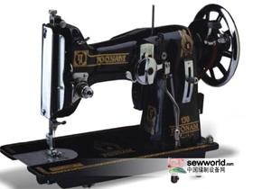 杨晓京:家用缝纫机重回市场