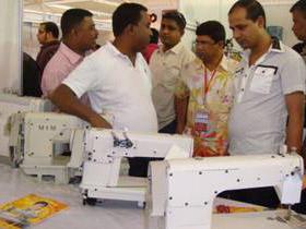 孟加拉国缝机市场情况分析