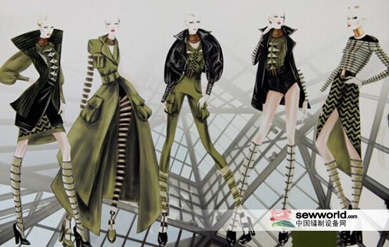 分享行业新技术,珠三角纺织服装供应链研讨会虎门举行